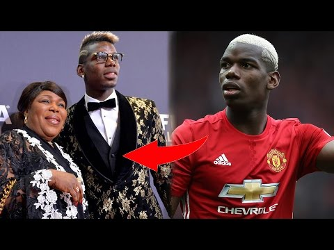 10 Things You Probably Didn't Know About Paul Pogba