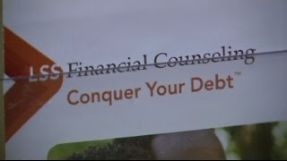 Money Savers: Free credit card counseling
