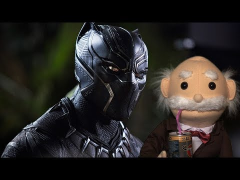 Smack Talk: Black Panther Review and Rant