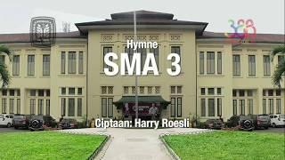 Hymne SMAN 3 Bandung dengan Lirik