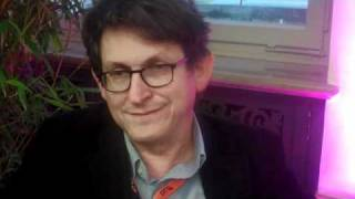 "Alan Rusbridger on ""New Journalism"""