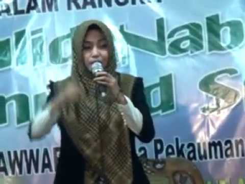 Ceramah Mumpuni Cilacap (Juara AKSI Indosiar) kocak abis