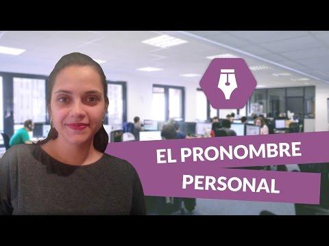 el-pronombre-personal---lengua-y-literatura---bachillerato---digischool