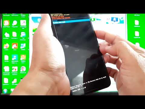 Full Video Root Samsung Galaxy A50 SM-A505F Android 10 Q - BTC4 Firmware