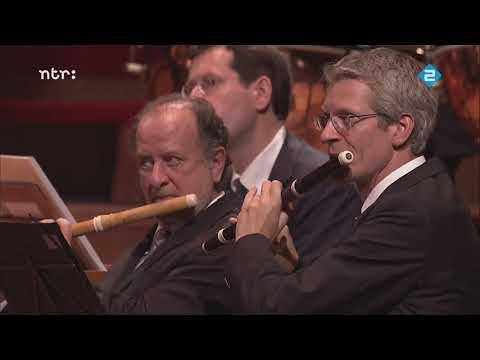 Rameau Orchestral Suite from Naïs Frans Brüggen