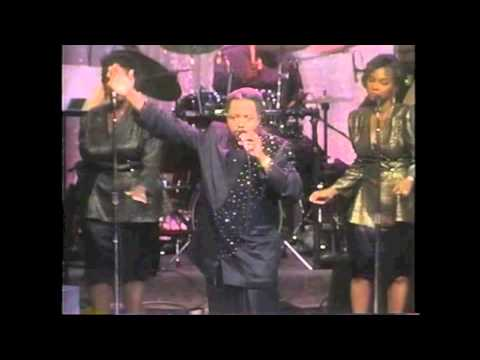 Daryl Coley - The Comforter Has Come