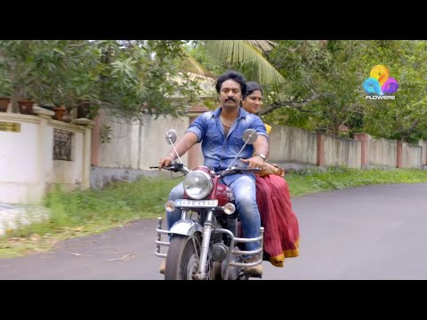 Flowers TV Seetha Episode 344