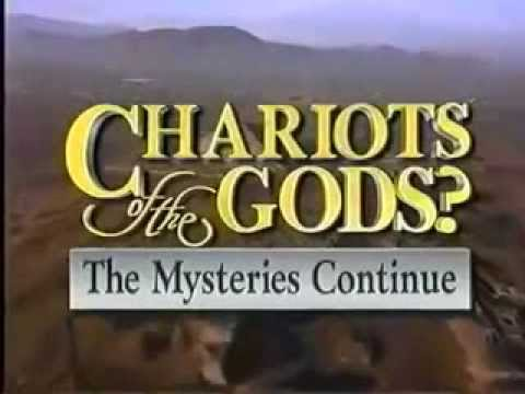 Chariots Of The Gods : The Mysteries Continued - Full Documentary