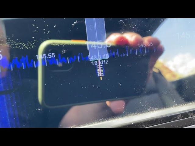 SDR-Stick am Android-Autoradio