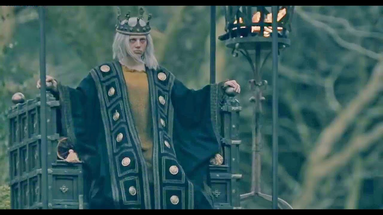 Download Ragnar and Lagertha Returns Vikings 5*18