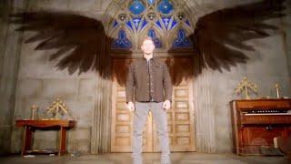Дин (Михаил) убивает Люцифера |Сверхъестественное 13 сезон 23 серия