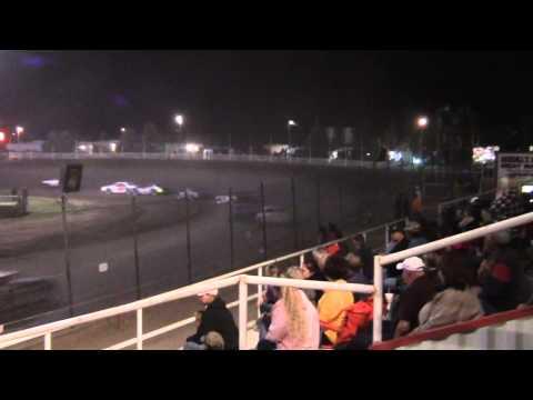 Cardinal Speedway I Stock Main 3-30-13
