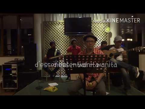 Free Download Bebi Romeo - Wanita (cover By D'essential) Mp3 dan Mp4
