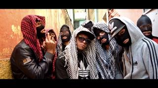 TIRY MAWY - CLasH ! - VIDEO CLIP HD - Rap Maroc 2017