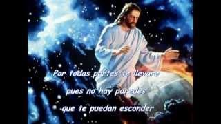 No Hay Paredes - Jesus Adrian Romero (Letra)