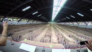 Terracotta Army: Who are they? Why were they built?