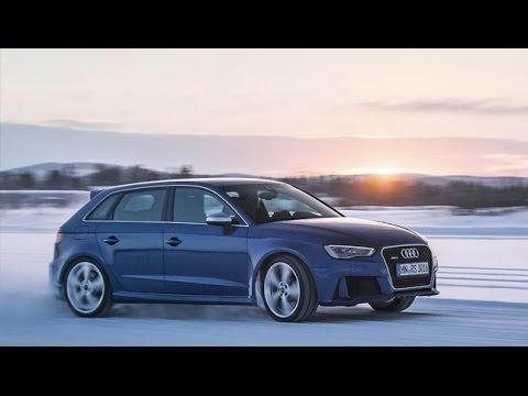 Audi RS 3 - König der Kompakten (2015)
