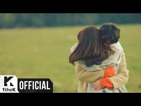 Lirik lagu Jung Joon Young - Me and You (나와 너) (Feat. Jang Hye Jin)
