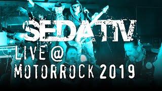 Sedativ live @ Motorrock 2019