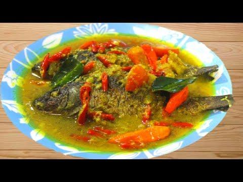 resep-pesmol-ikan-mas-asam-pedas-khas-masakan-nusantara-|-bumbu-kuning-ikan-mas