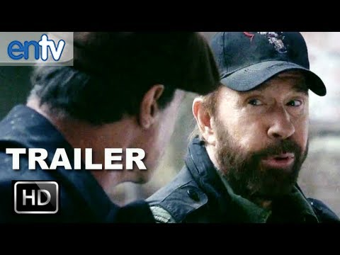 The Expendables 2 Trailer 3 [HD]: 60 Seconds With Sylvester Stallone and Chuck Norris
