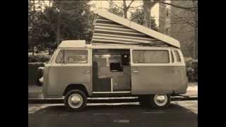 Тест драйв Volkswagen Transporter T2
