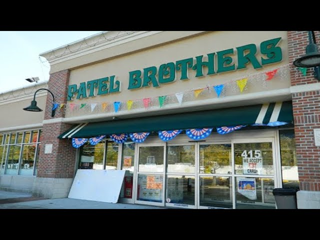 Indian Supermarket Chain Patel Brothers To Close All Stores For 10 Days