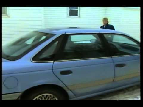 WCCO-TV I-Team: Tony Jackson 1998