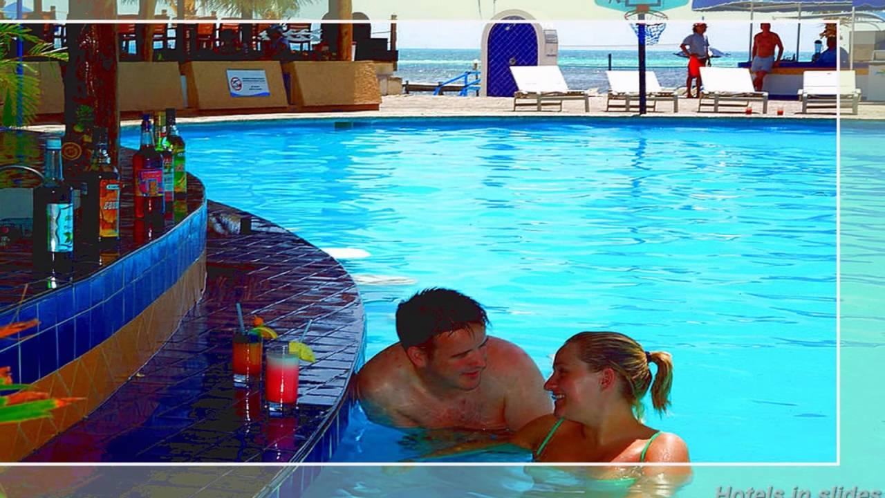 Enbarcadero picture of aquamarina beach hotel cancun tripadvisor - Aquamarina Beach Resort Cancun Quintana Roo Mexico