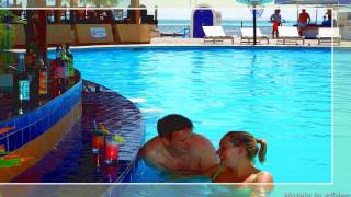 Aquamarina Beach Resort, Cancun, Quintana Roo, Mexico