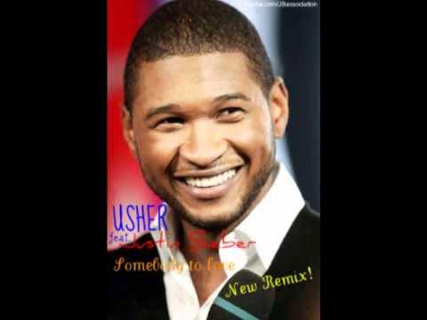 Usher ft. Justin Bieber - Somebody to love! New remix taken from Raymond v Raymond