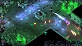 Alien Shooter TD Level 40 Hardcore