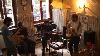 The Winters - Cafe Con Leche (Live)