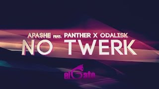 Video Apashe - No Twerk ft Panther x Odalisk #ELGATOSTUDIO Choreographers 2015 download MP3, 3GP, MP4, WEBM, AVI, FLV Januari 2018