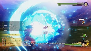 Dragon Ball Z: Kakarot - 12 Minutes of NEW Gameplay! OPEN WORLD ACTION