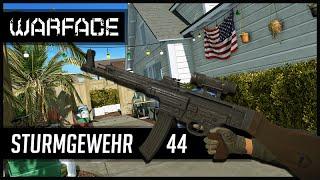 Warface Sturmgewehr 44 - Balinha Velha