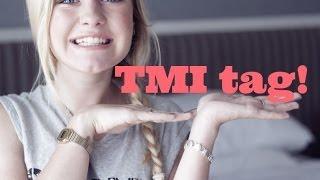 TMI tag!!