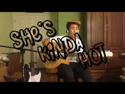 5 Seconds of Summer - She's Kinda Hot (Acoustic Cover)