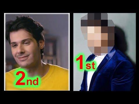 Top 5 Good looking actors from sab tv serials(running)   Top 5 handsome actors from sab tv serials thumbnail