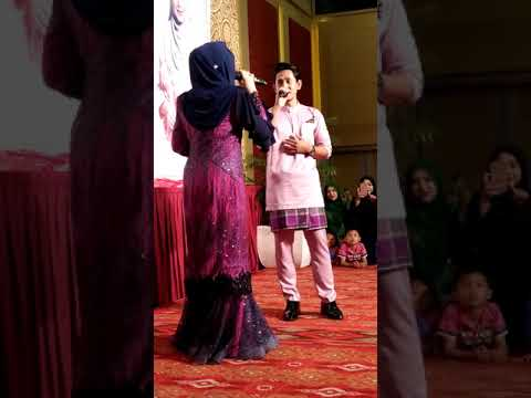 Siti Nurhaliza ft Khai Bahar - Cinta Syurga LIVE
