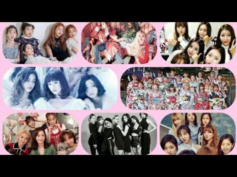 top-5-korean-girl-groups-vs-ldh-japan's-top-girl-groups