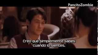 (500) Days of Summer Trailer subtitulado (500) días con ella