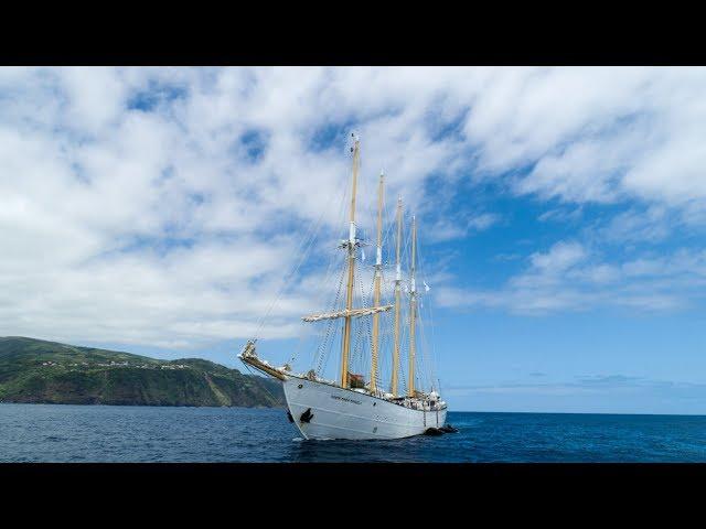Oceano Azul Expedition-Azores, Portugal