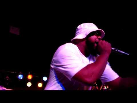 "Sean Price - ""Genesis of the Omega"" (Live @ B.B. Kings NYC)"