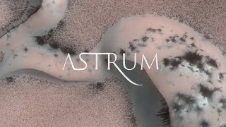 Ice & Frost | Beautiful Mars Flyover Series | 4K UHD