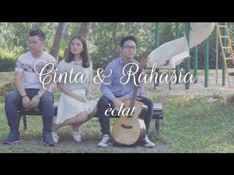 Yura Yunita ft. Glenn Fredly - Cinta dan Rahasia (Eclat Cover)