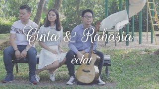 Video Yura Yunita ft. Glenn Fredly - Cinta dan Rahasia (Eclat Cover) download MP3, 3GP, MP4, WEBM, AVI, FLV April 2018
