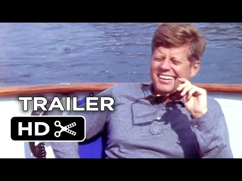 JFK: The Private President Official Trailer 1 (2014) - Documentary HD