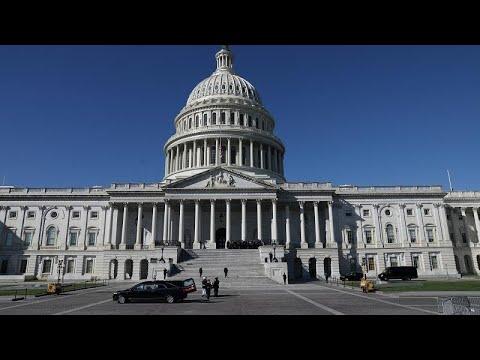 Конгрессмены США признали геноцид армян