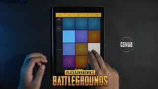 PUBG [PlayerUnknown's Battlegrounds] - Trap Instrumental (Drum Pads 24)